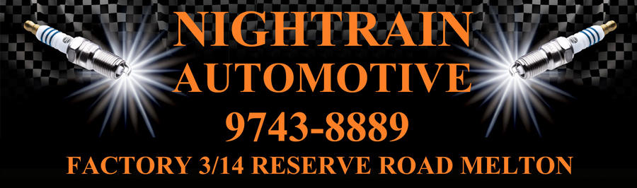 Nightrain Automotive